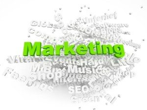 Marketing Overwhelm